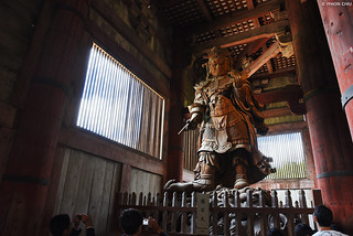 奈良・東大寺大仏殿 ∣ Todaiji Temple・Nara city