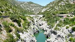 Gorges de l'Hérault - - Photo of Gignac