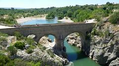 Gorges de l'Hérault - Pont du Diable - Photo of Gignac