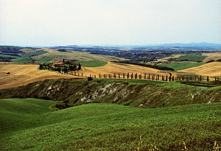 Toscana Hillscape