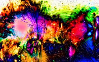 Strung Out Nebula