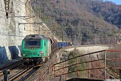 SNCF 75451 - Mercuès 30/12/2016 - Photo of Cahors
