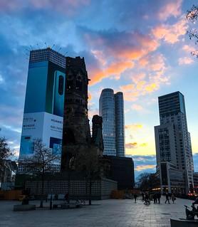 Berlin sky & citymix
