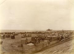 Blankenberge 1897/98