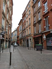Toulouse and Castelnaudary - Photo of Vieille-Toulouse