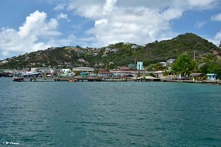 Union - Clifton Harbour
