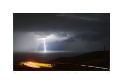 storm light - Photo of Coquelles