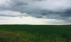 Southern Alberta Weather