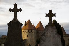 Carcassonne - Photo of Carcassonne