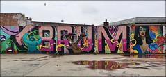 Birmingham Street Art 8