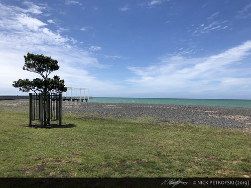 Napier, New Zealand (30-November-2018) 2