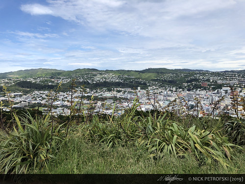 Wellington, New Zealand (1-December-2018) 5