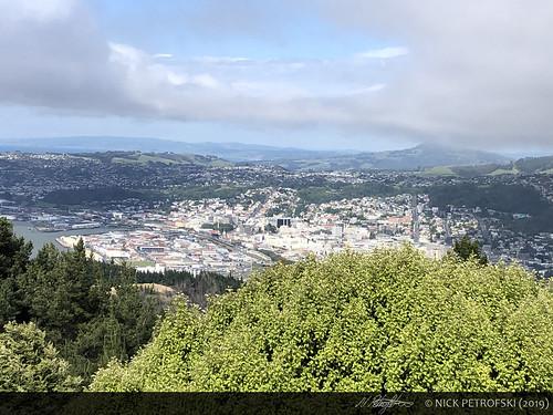 Dunedin, New Zealand (3-December-2018) 5