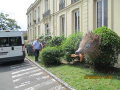 Exposition Résidence ISATIS Vernouillet Yvelines
