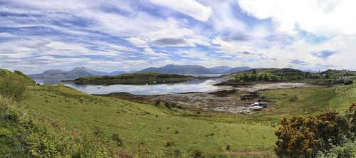 Scotland in essence 2/ Escocia en esencia 2