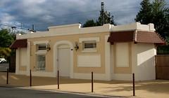 Lisieux - Edicule