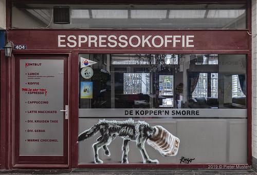Espressokoffie