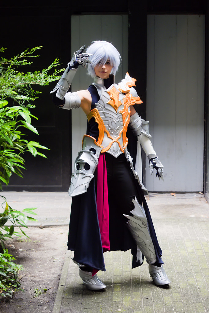 related image - Animecon_nl 2019 - P1700117