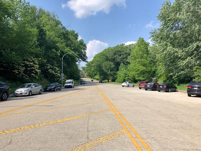 Fulton Avenue, Eden Park, Walnut Hills, Cincinnati, OH