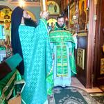 Свято-Михайловский Афонский мужской монастырь