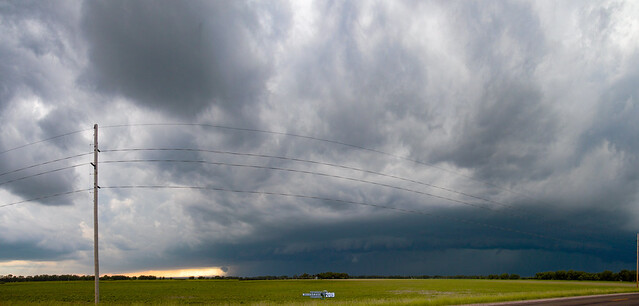 060819 - Storm Chasing West / South Central Nebraska 003