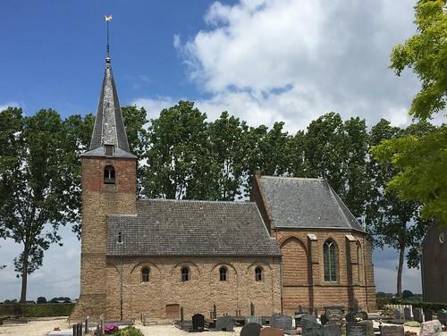 Kerk van Wadenoijen