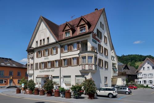 Hotel Heerbrugger-Hof