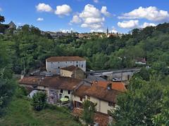 Nontron, Dordogne, 24300, SW France - Photo of Le Bourdeix