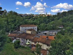 Nontron, Dordogne, 24300, SW France - Photo of Augignac