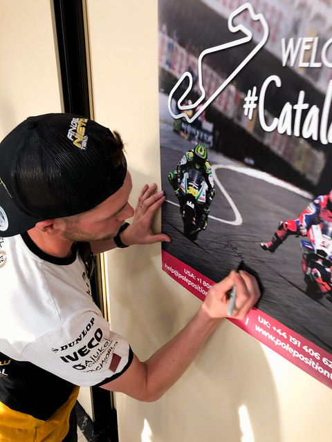 CatalanGP 2019