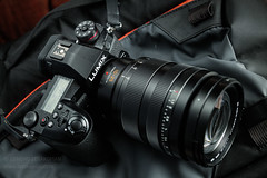 The Leica DG Vario-Summilux 10-25mm f1.7 ASPH lens
