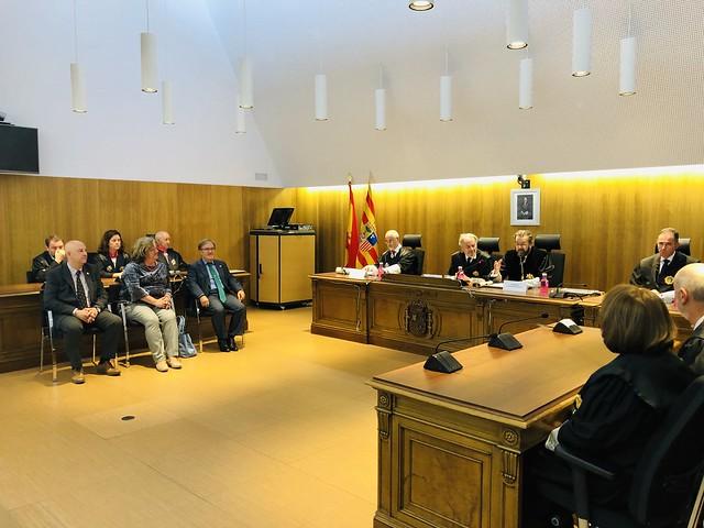 Fiesta de los Procuradores de Huesca