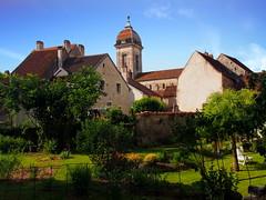 Pesmes (Haute-Saône, F)