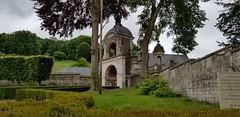 Portail de l'Abbaye Saint-Wandrille