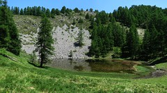 Lac de Beuil - Photo of Beuil