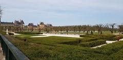 Palais et Parc de Fontainebleau - Photo of Thomery
