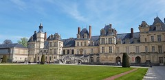 Château de Fontainebleau - Photo of Thomery