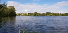Etang de Clermont - Amiens - Photo of Cagny