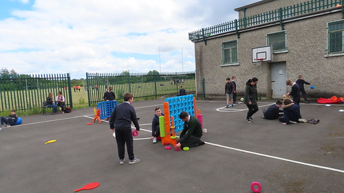 De La Salle Fun Day 20th June 2019