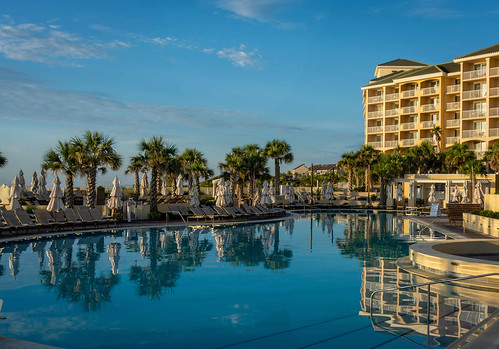 Omni Amelia Island Resort Pool