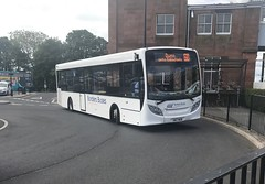 Borders Buses St Boswells