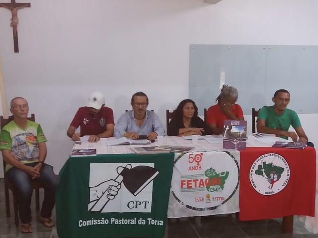 As organizações entendem que o texto da nova legislação permite a venda de terras públicas a preços baixos - Créditos: Foto: Divulgação
