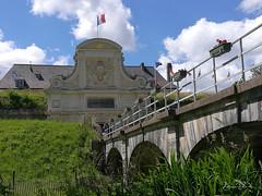 Lille : la citadelle - Photo of Lille
