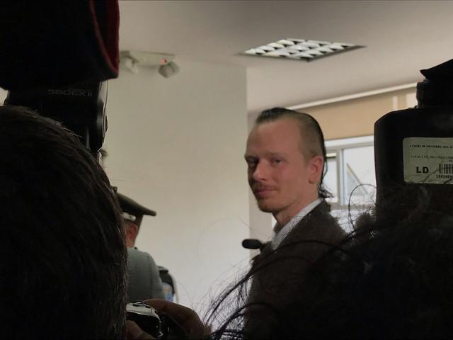 Observatório de Direitos e Justiça pede liberdade imediata do ativista sueco Ola Bini