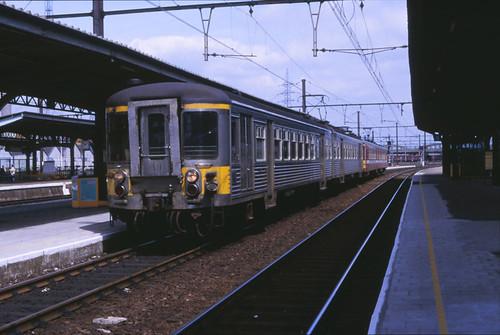 9205 Schaarbeek 30 april 1992