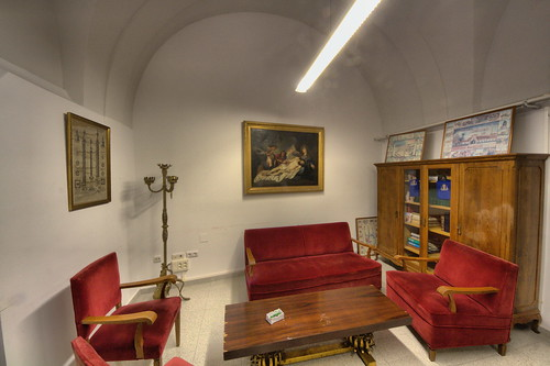 I.E.S. Luis Barahona de Soto. Archidona. Málaga 8