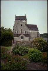 Église d'Omonville-la-Rogue
