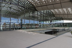 Gare de Montpellier Sud de France - Photo of Vendargues