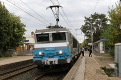 2015-09-12, SNCF, La Valbonne - Photo of Jons