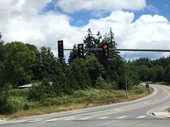 SR 525 Freeland Vicinity Corridor Improvements